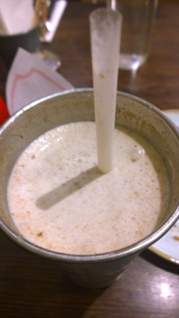 Milkshake GBK review