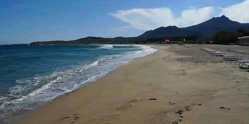 Corsica Vs Sardinia: Beaches & Food