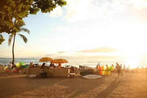 Try Maui Fishmarket Restaurants