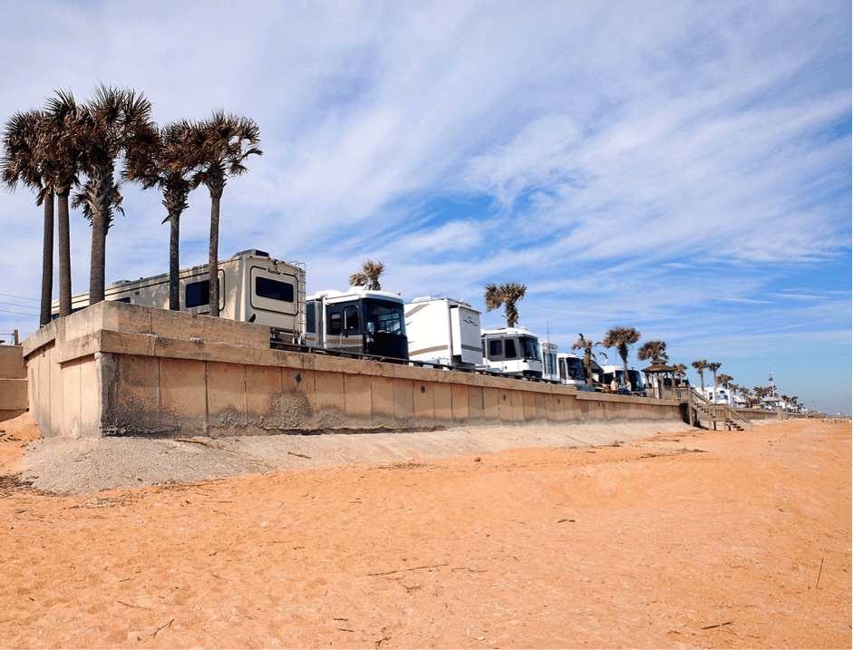 5 Road-Tested Tips from an RV Rookie 2