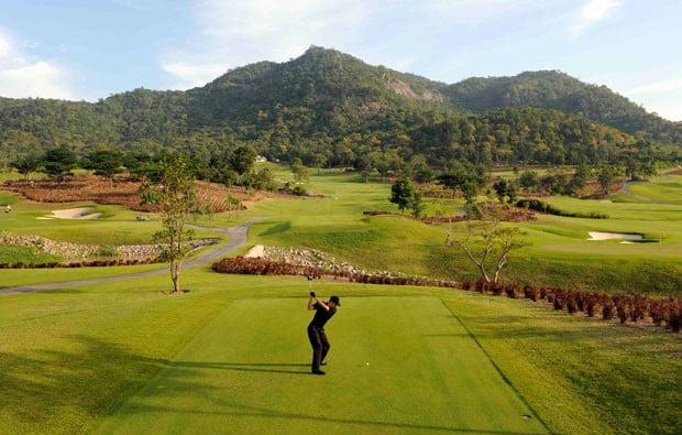 Black-Mountain-Golf-News