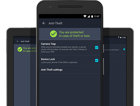 Protect Your Smartphone on Your Travels with AVG Antivirus 2