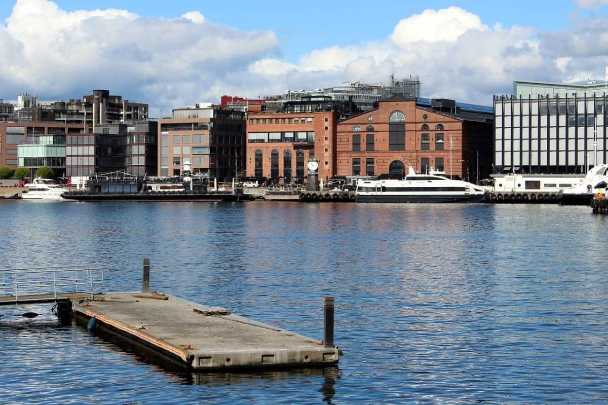 Oslo photo