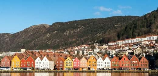 Best Scandinavian Cities for a Weekend Trip