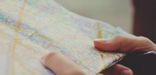 Choosing a Travel Destination