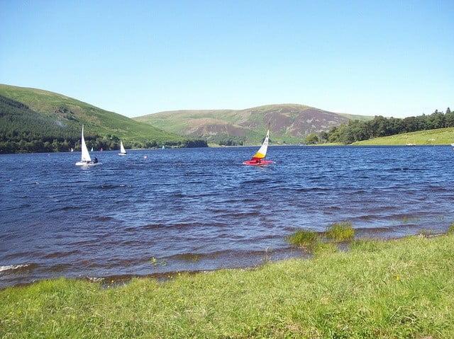 St-Mary-Loch