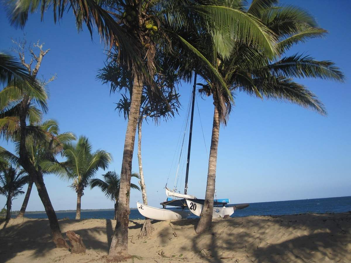 Fiji photo