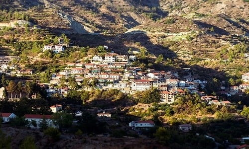 Cyprus_Natural Beauties_Image_Agros Village