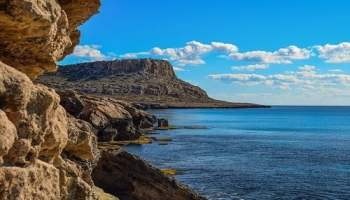 Cyprus_Natural Beauties_Image_Rocky Coast
