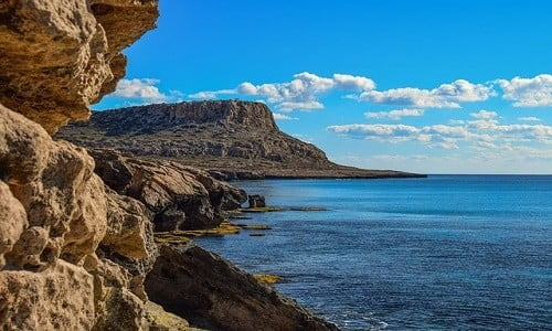 Cyprus_Natural Beauties_Image_Rocky Coast