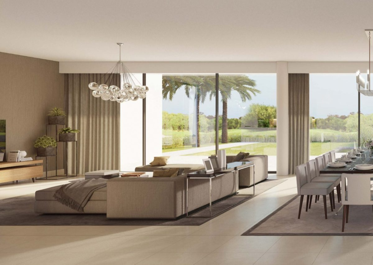 Dubai Hills – Exclusive Community to Enjoy Dubai Lavish Lifestyle