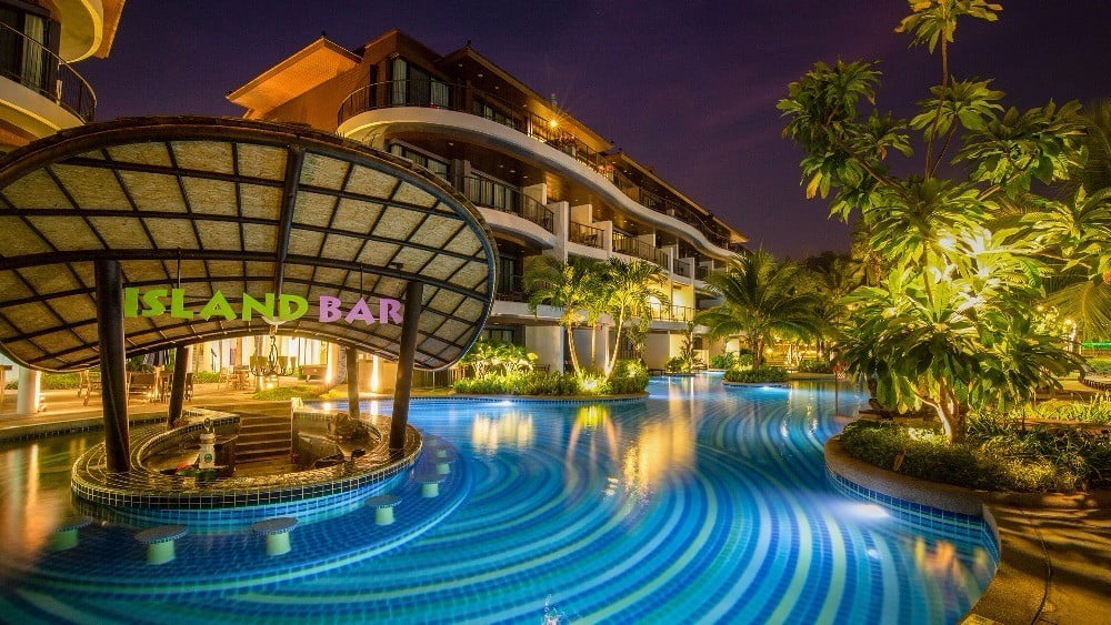 Holiday Inn Resort Krabi - Ao Nang Beach, Thailand