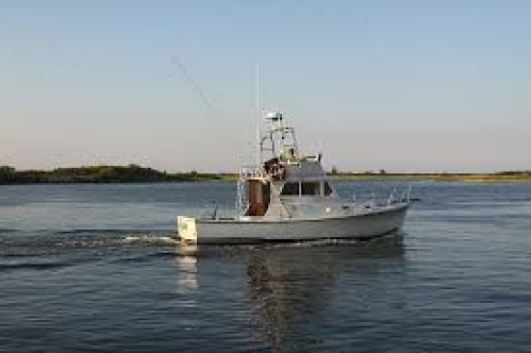 gulf of mexico boat