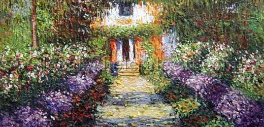 Normandy, the birthplace of Impressionism