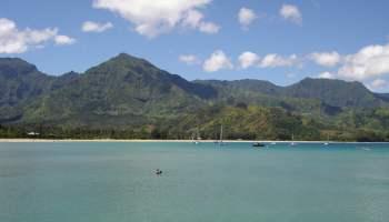 napali hawaii