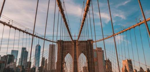 5 Most Exciting Things To Do If You're Visiting NYC For The First Time
