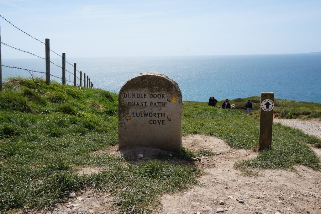 Jurassic Coast in One Day: Durdle Door, Weymouth & West Bay 1
