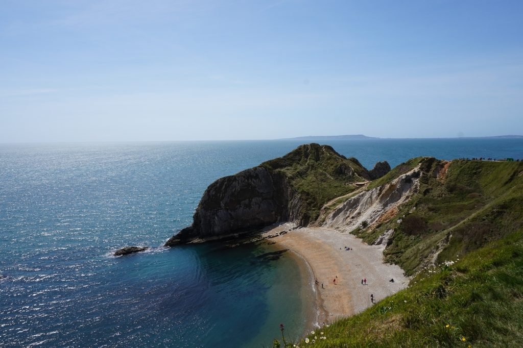 Jurassic Coast in One Day: Durdle Door, Weymouth & West Bay 4