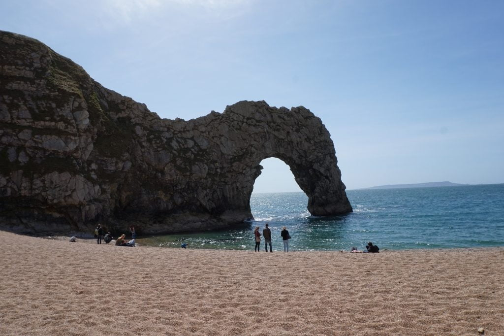 Jurassic Coast in One Day: Durdle Door, Weymouth & West Bay 10