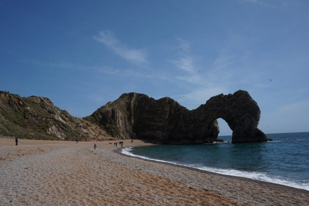 Jurassic Coast in One Day: Durdle Door, Weymouth & West Bay 13