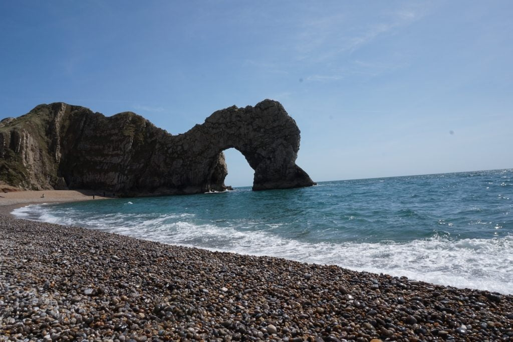 Jurassic Coast in One Day: Durdle Door, Weymouth & West Bay 19