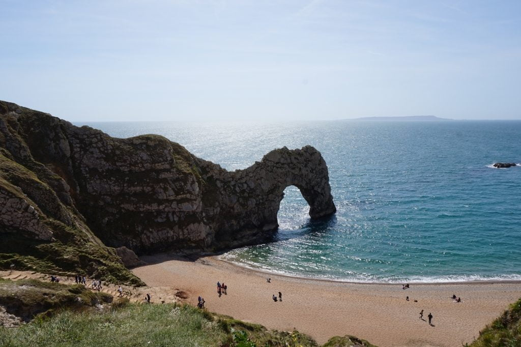 Jurassic Coast in One Day: Durdle Door, Weymouth & West Bay 21