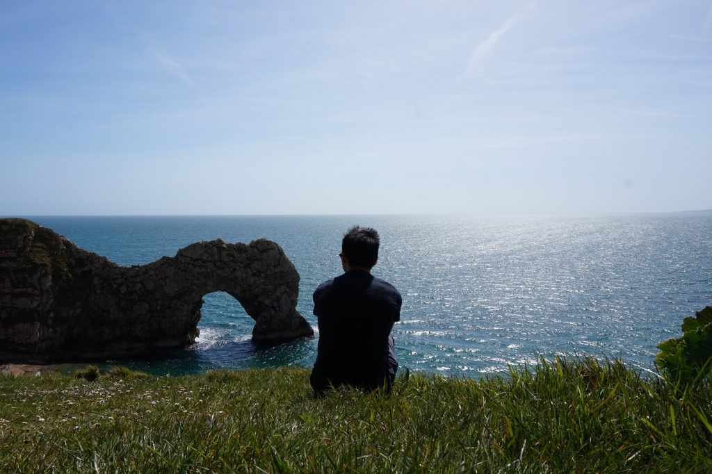 Jurassic Coast in One Day: Durdle Door, Weymouth & West Bay 23