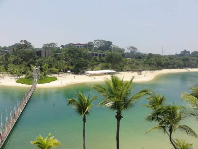 Sentosa Island photo