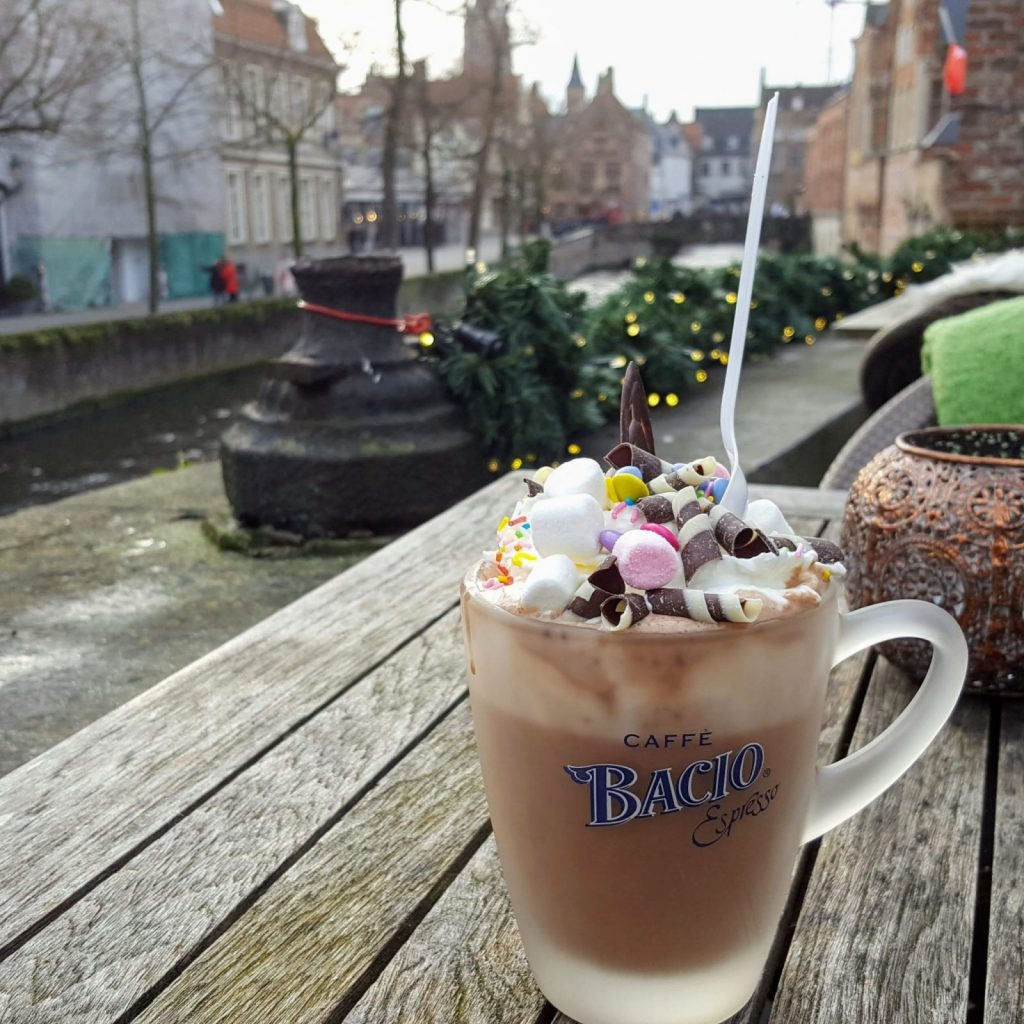 4 European Christmas Markets in 10 Days: Cologne, Bruges, Budapest and Vienna 13