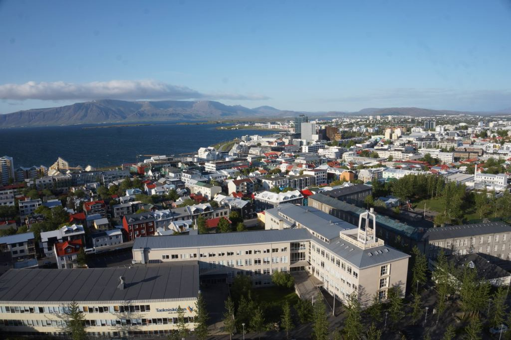 Hallgrimskirkja: View From The Top of Reykjavik's Beautiful Church 4