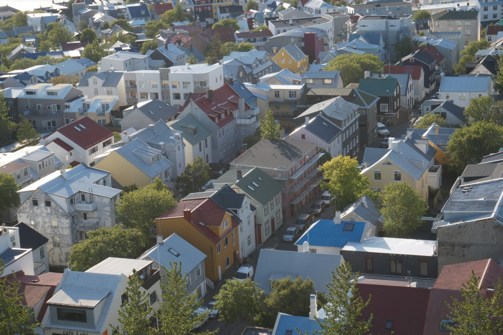 Hallgrimskirkja: View From The Top of Reykjavik's Beautiful Church 6