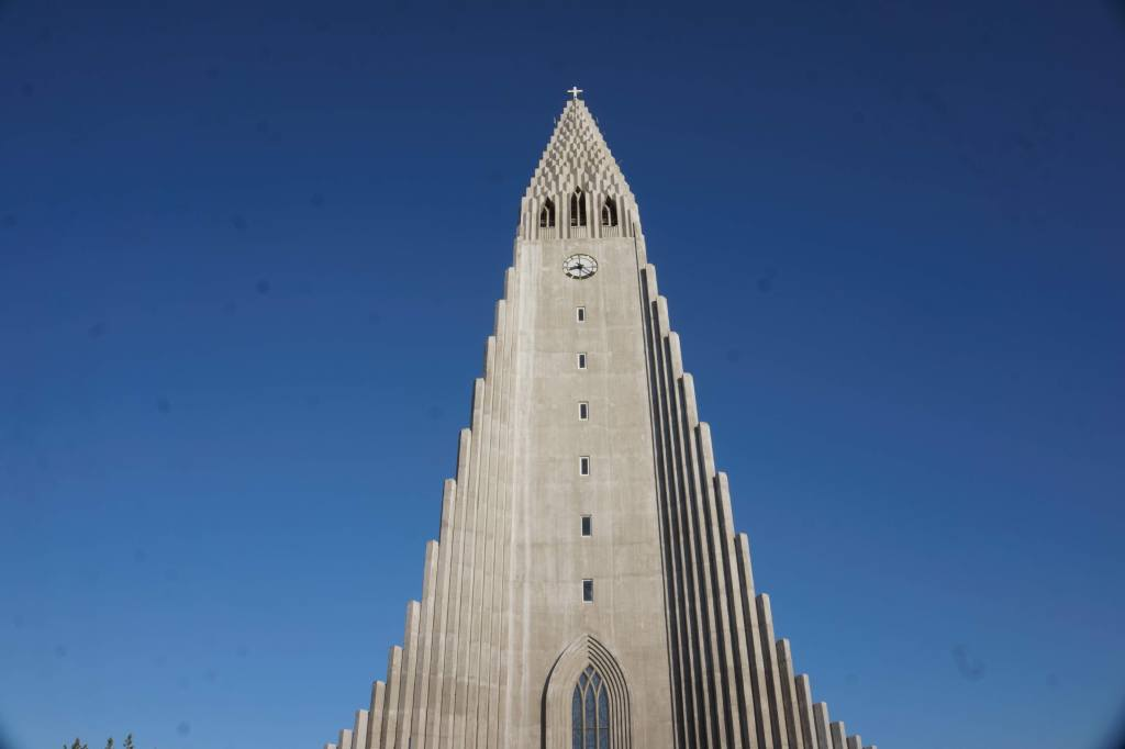 Hallgrimskirkja: View From The Top of Reykjavik's Beautiful Church 14
