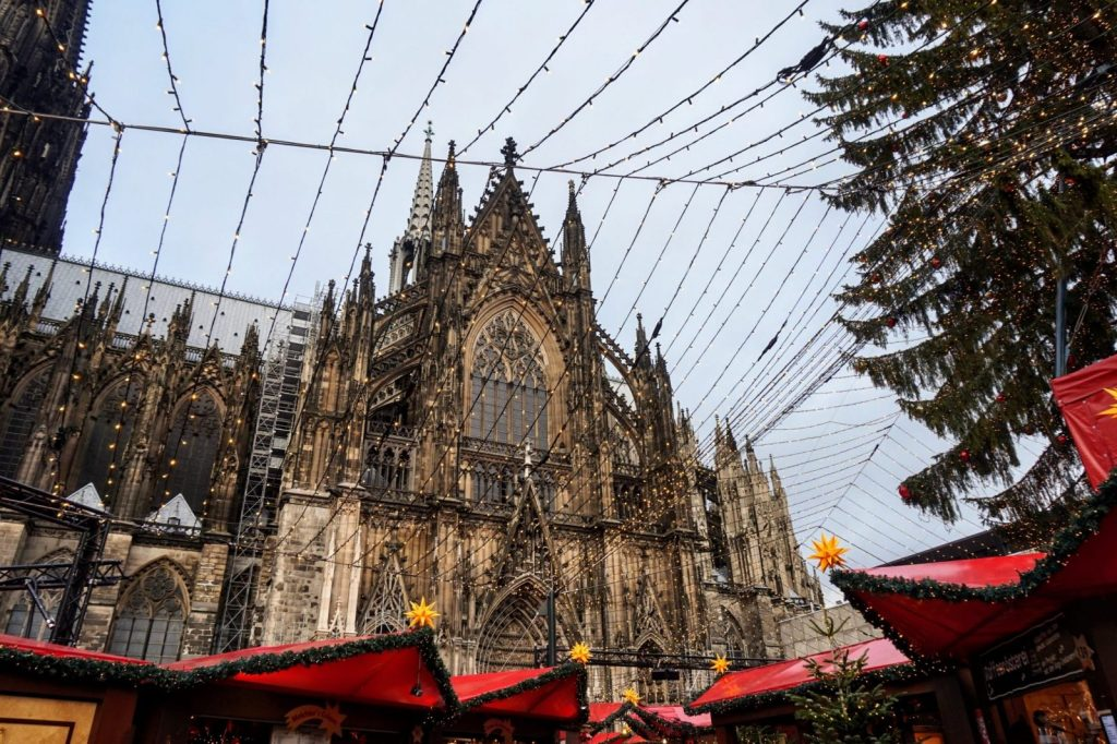 4 European Christmas Markets in 10 Days: Cologne, Bruges, Budapest and Vienna 3