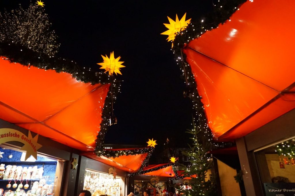 4 European Christmas Markets in 10 Days: Cologne, Bruges, Budapest and Vienna 5