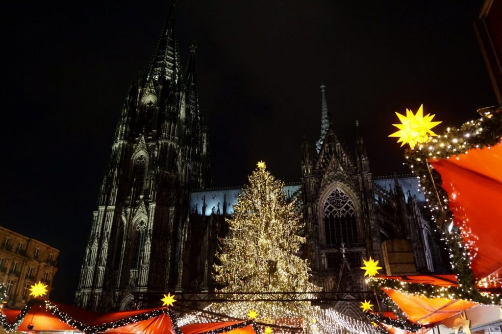 4 European Christmas Markets in 10 Days: Cologne, Bruges, Budapest and Vienna 8