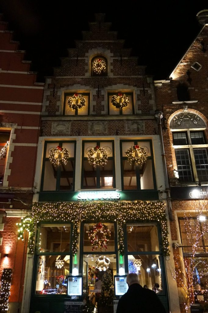 4 European Christmas Markets in 10 Days: Cologne, Bruges, Budapest and Vienna 15