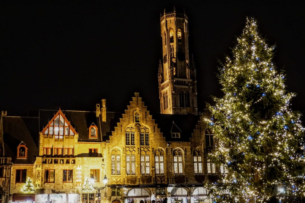 4 European Christmas Markets in 10 Days: Cologne, Bruges, Budapest and Vienna 19