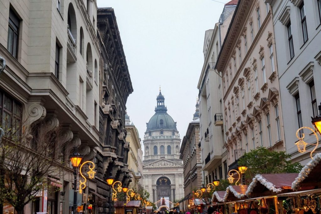 4 European Christmas Markets in 10 Days: Cologne, Bruges, Budapest and Vienna 26