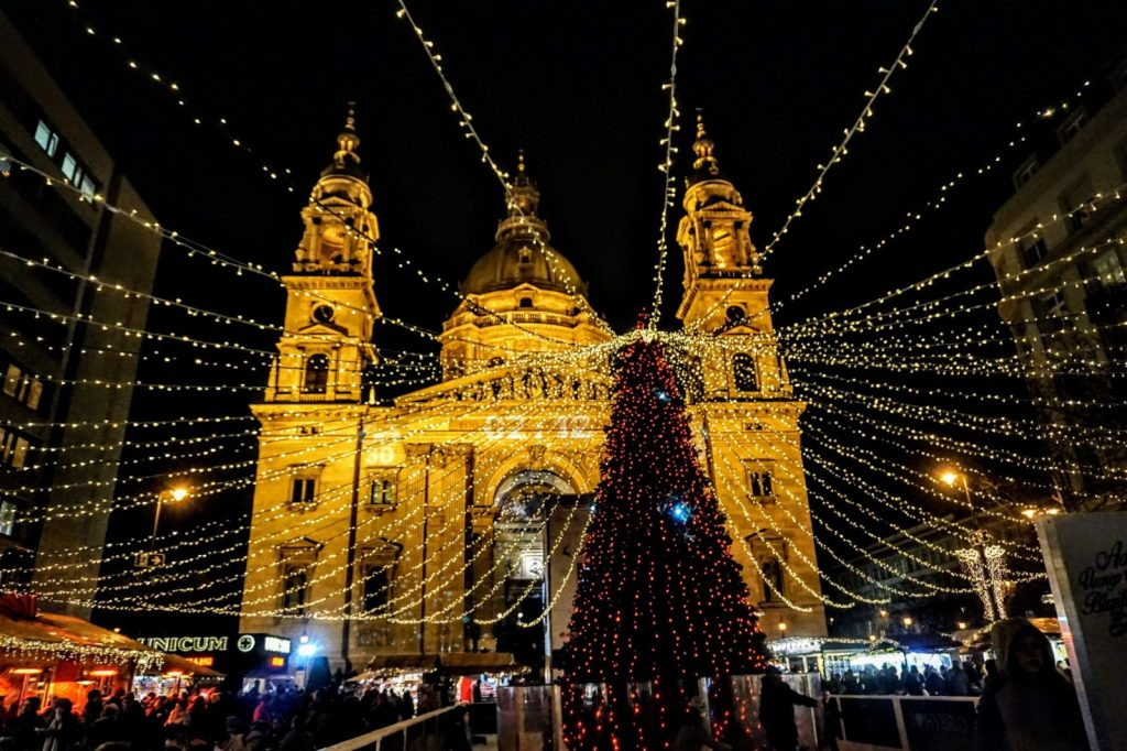4 European Christmas Markets in 10 Days: Cologne, Bruges, Budapest and Vienna 27