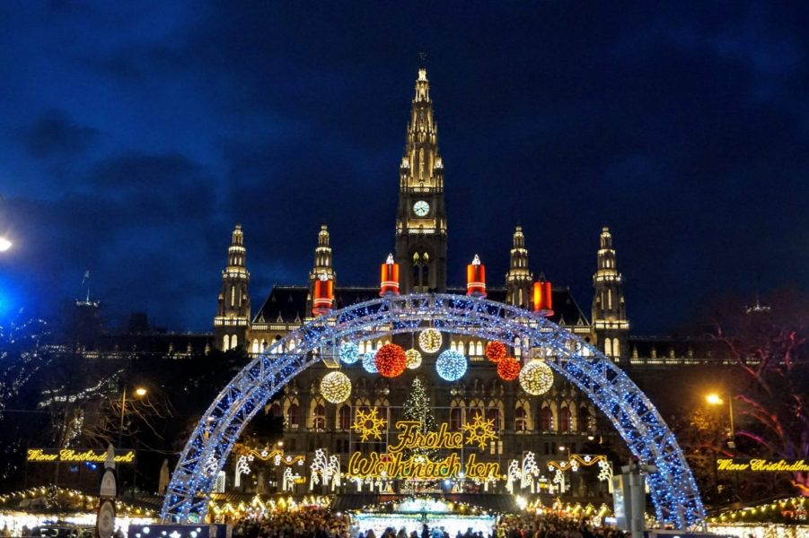 4 European Christmas Markets in 10 Days: Cologne, Bruges, Budapest and Vienna 39