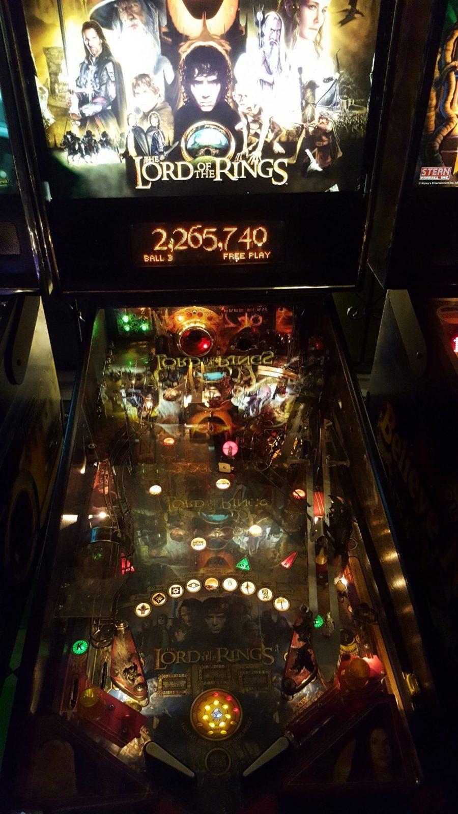 Flippermúzeum: Budapest's Pinball Museum 5
