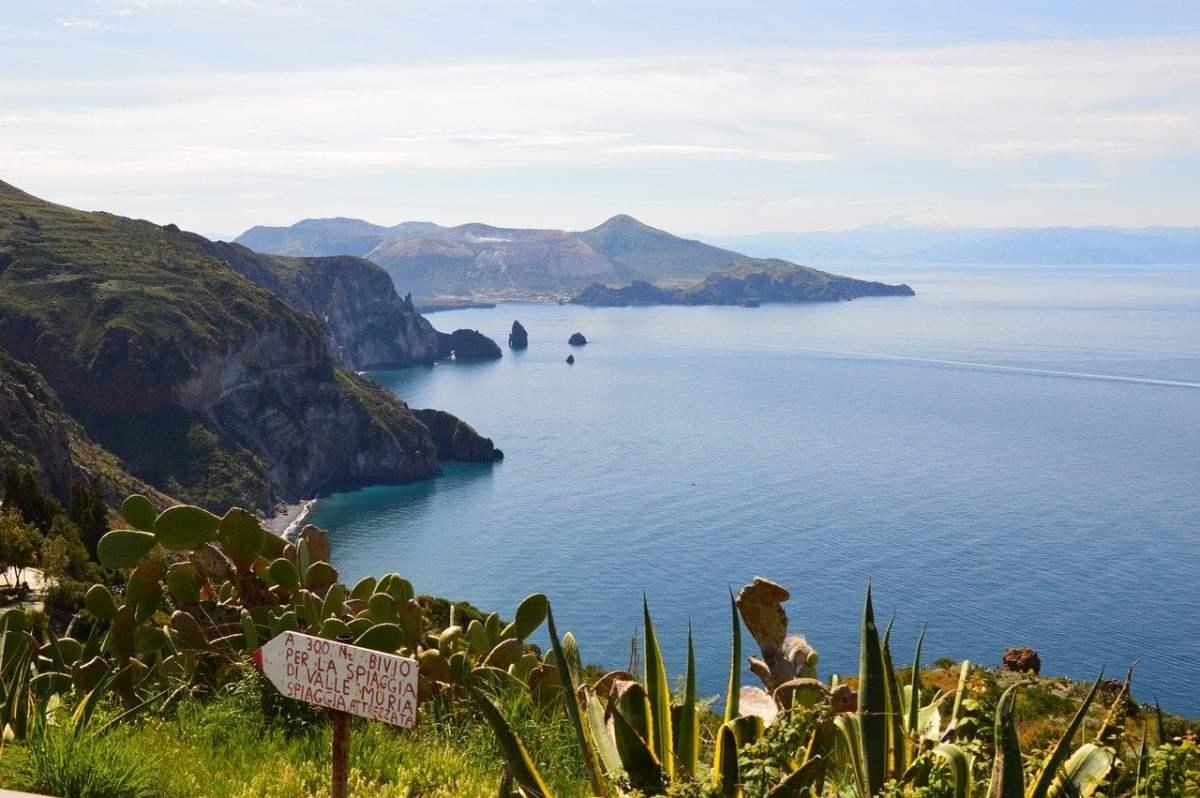 Aeolian Islands photo