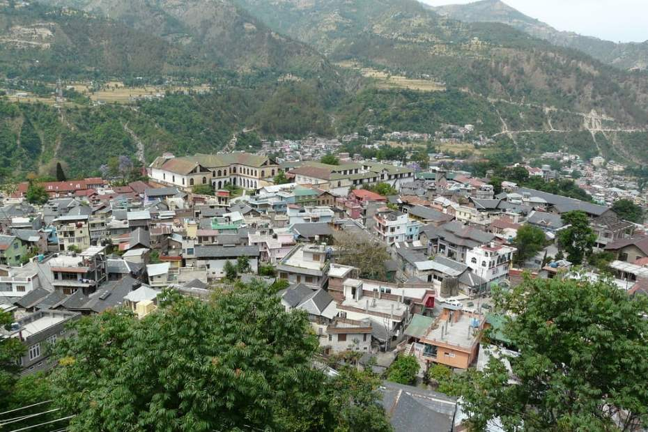 Best Places to visit in Chamba Himachal Pradesh 1