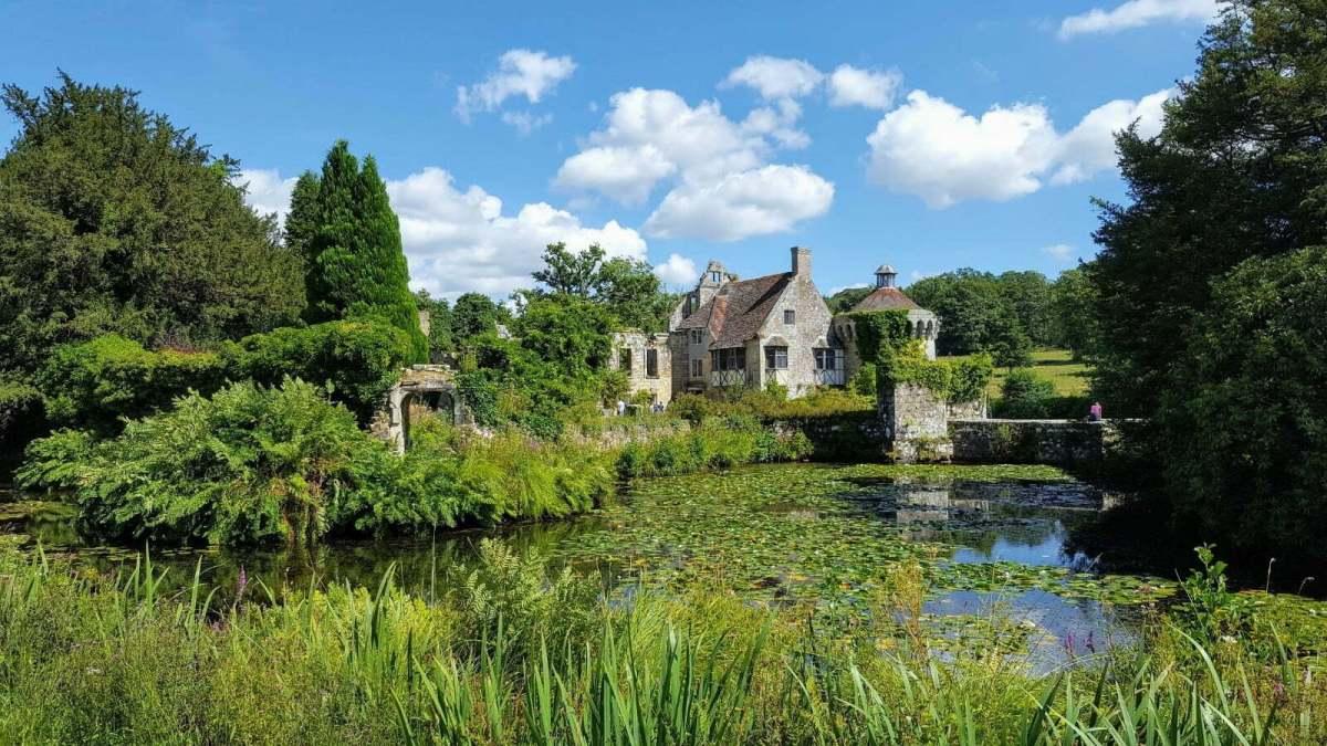 Scotney Castle: The Most Picturesque Castle in Kent? 3