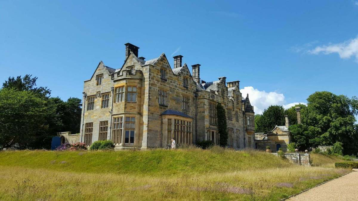 Scotney Castle: The Most Picturesque Castle in Kent? 5
