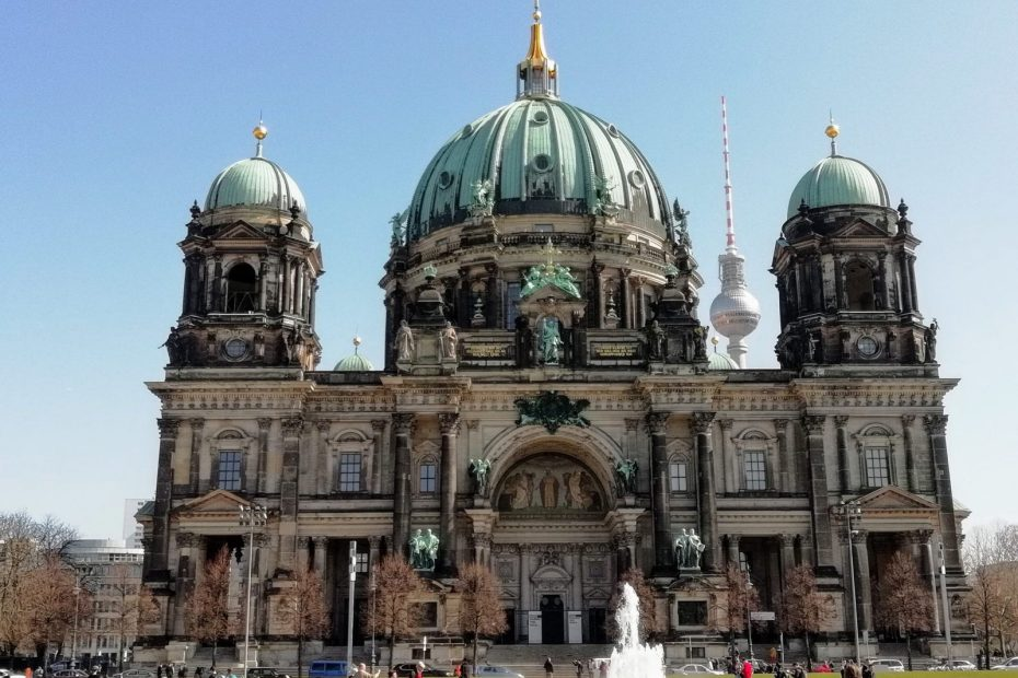 A Weekend in Berlin: What to do? 1