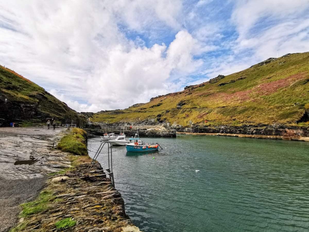 Boscastle Harbour: Photo Gallery 11