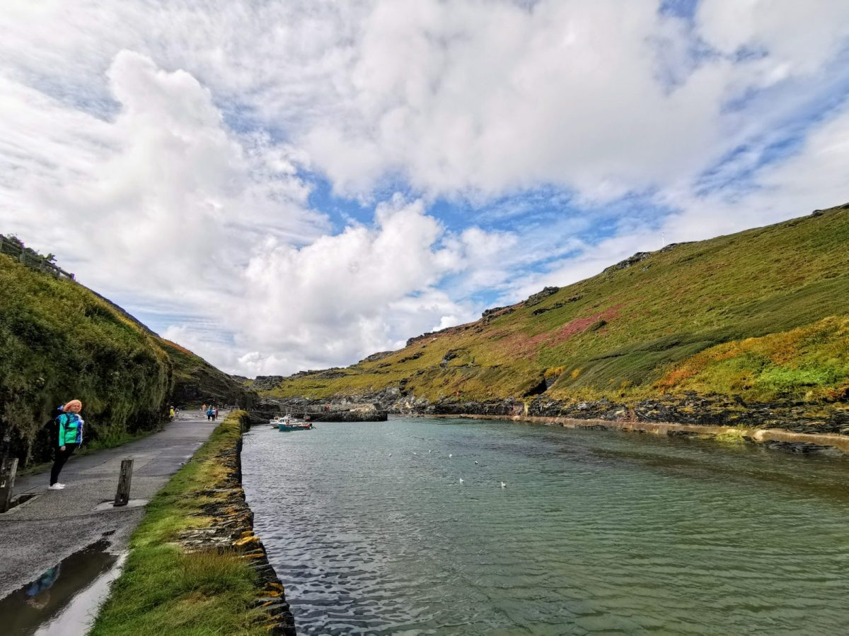 Boscastle Harbour: Photo Gallery 13