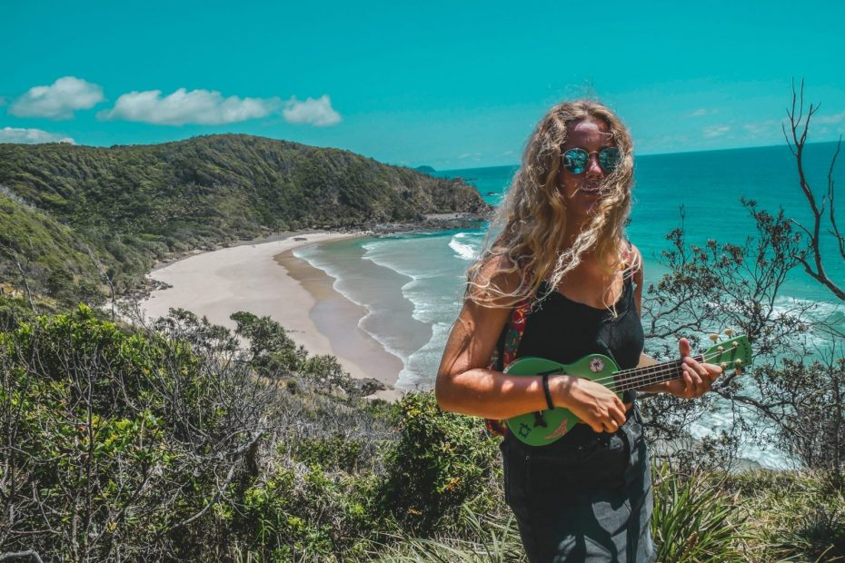 Stunning Byron Bay Beaches To Add To Your Schedule 1