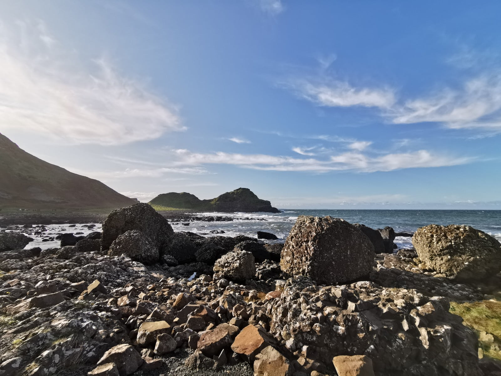 The Legend of Giant's Causeway (and Why it Should be a Pixar Film) 6